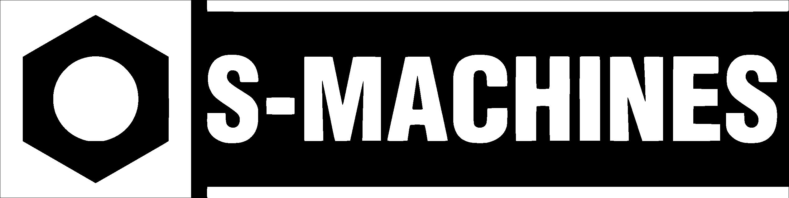 S-Machines